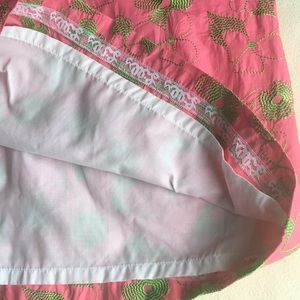 Lilly Pulitzer Skirts - Like new Lilly Pulitzer skirt sz 14